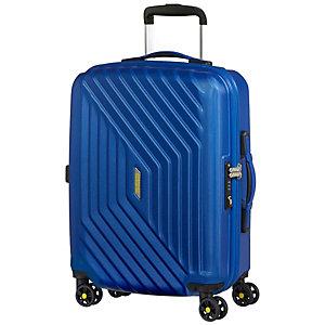 American Tourister 55 S Cabin Spinner koffert (blå)