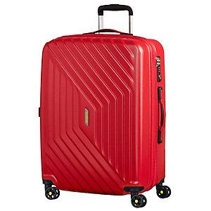 American Tourister 66 M Expand Spinner koffert (rød)