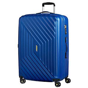 American Tourister 76 L Expand Spinner koffert (blå)