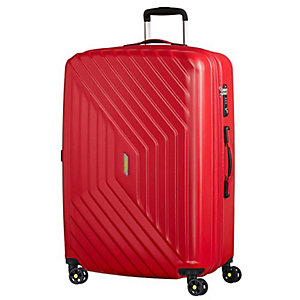 American Tourister 76 L Expand Spinner koffert (rød)