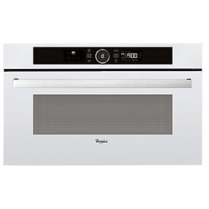 Whirlpool Absolute Line mikrovågsugn AMW732WH