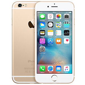 iPhone 6s 128 GB (Gull)