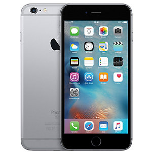 iPhone 6s Plus 32 GB (svart)
