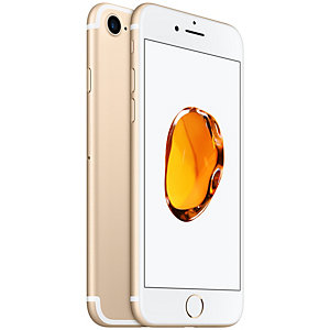iPhone 7 128 GB (kulta)
