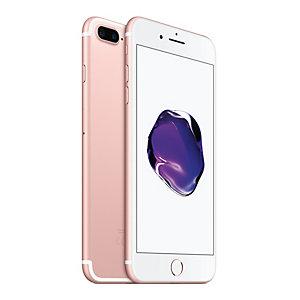 iPhone 7 Plus 128 GB (rosa guld)