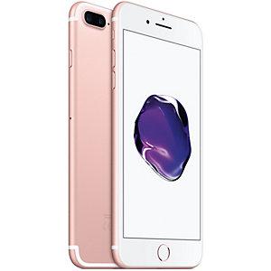 iPhone 7 Plus 128 GB (rosegull)