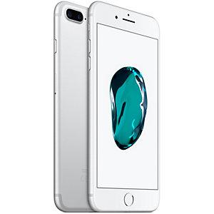 iPhone 7 Plus 128 GB (sølv)