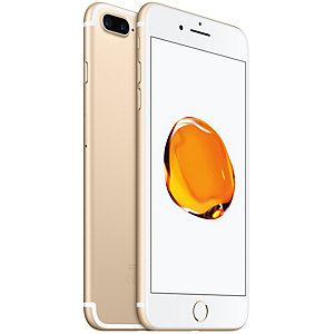 iPhone 7 Plus 32 GB (guld)