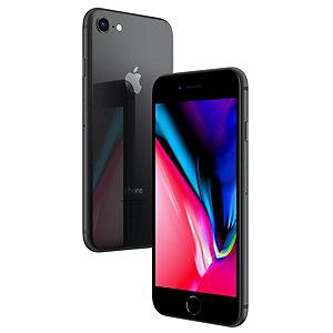 iPhone 8 256 GB (sort)