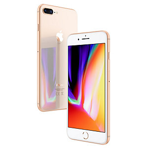 Apple iPhone 8 Plus 64GB (guld)