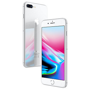 iPhone 8 Plus 64 GB (sølv)