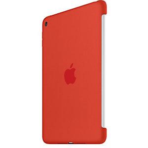 iPad mini 4 silikondeksel (oransje)