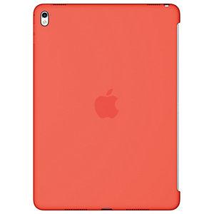 "iPad Pro 9.7"" silikondeksel (aprikos/oransje)"
