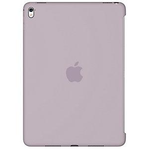 "iPad Pro 9.7"" silikonikuori (laventeli)"