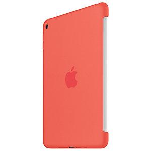 iPad mini 4 silikonikuori (oranssi)