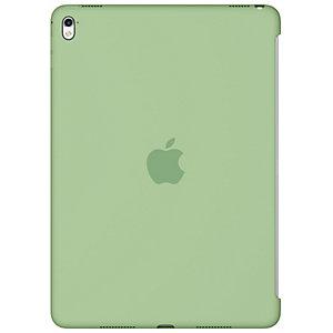 """iPad Pro 9.7"""" silikonikuori (minttu)"""