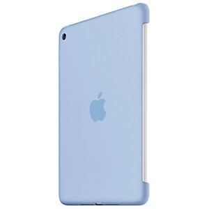 iPad mini 4 silikonikuori (violetti)