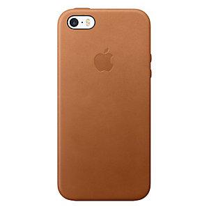 iPhone SE skinndeksel (brown)