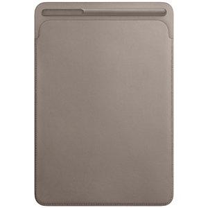 iPad Pro 10.5 fodral läder (beige)
