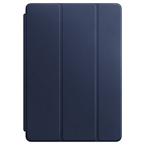 "iPad Pro 10,5"" Smart läderfodral (blå)"