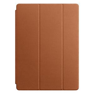"iPad Pro 12.9"" Smart läderfodral (brun)"