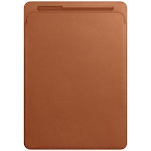 iPad Pro 12.9 fodral läder (brun)