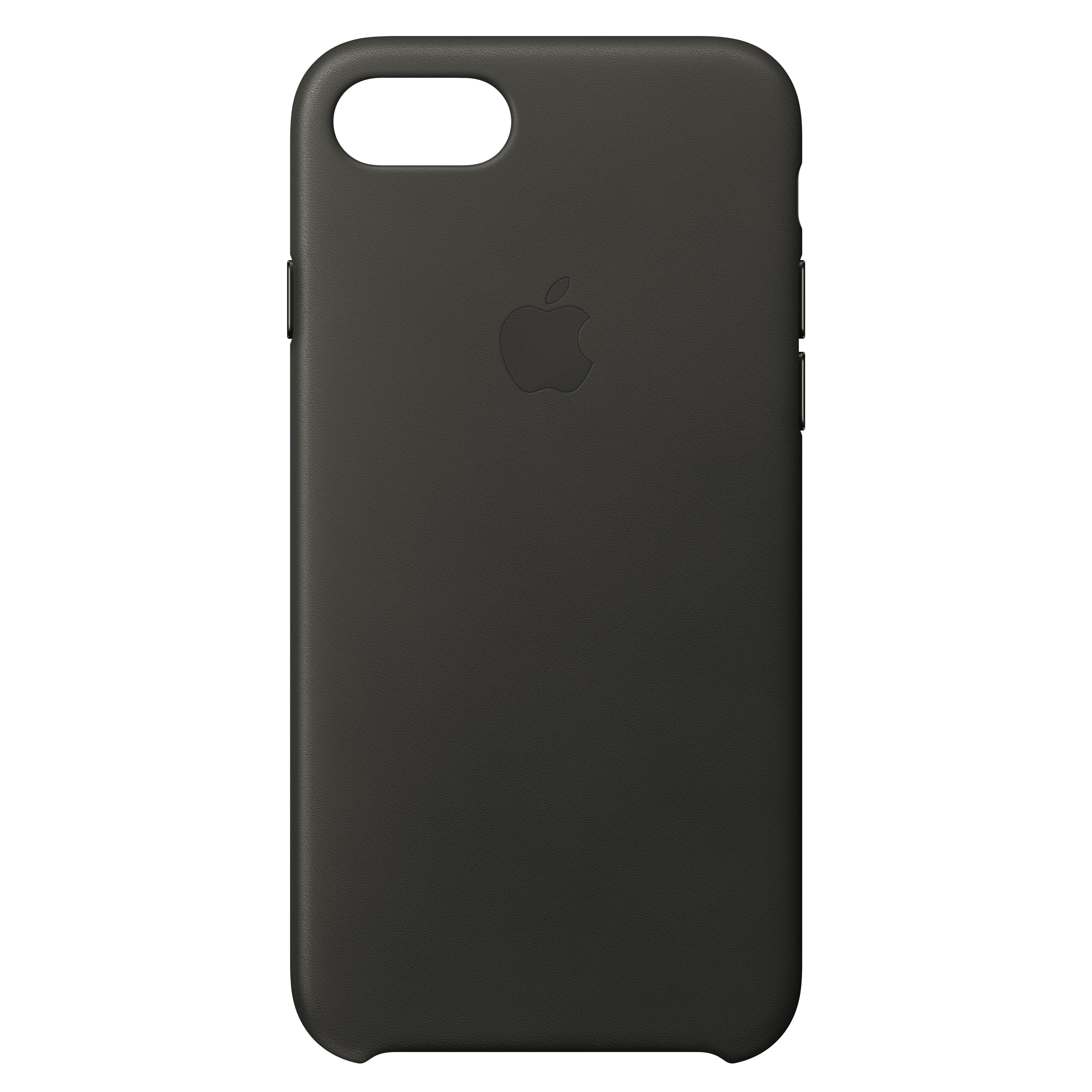 MQHC2ZM/A : iPhone 8 skinndeksel (koksgrå)