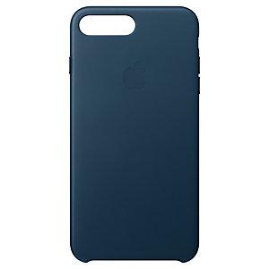 iPhone 8 Plus skinndeksel (kosmosblå)