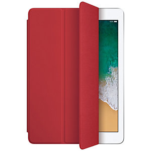 iPad (2017) Smart Cover (red)