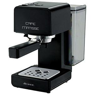 Ariete Café Matisse espressomaskin136310 (svart)