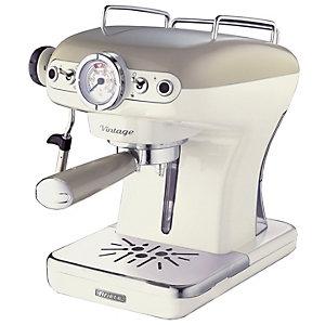 Ariete Vintage espressomaskin 138913 (beige)