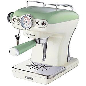 Ariete Vintage espressomaskin 138914 (grön)