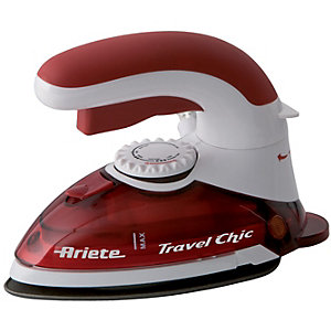 Ariete Travel Chic strykjärn med ånga 6224