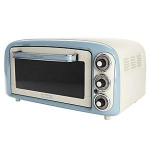 Ariete Vintage elektrisk ugn 97903 (blå)