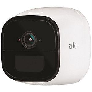 Arlo Go trådløst 4G LTE overvåkningskamera