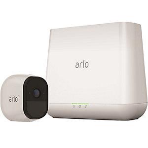 Arlo Pro trådløst sikkerhetskamera HD (1-pack)