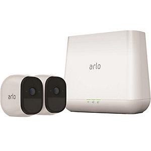 Arlo Pro HD langaton turvakamera (2 kpl) ja tukiasema