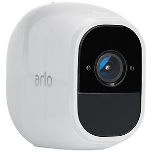 Arlo Pro 2 trådlös Full HD övervakningskamera