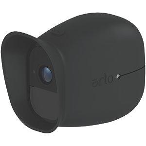 Arlo Pro silikonbeskyttelse for sikkerhetskamera (sort)