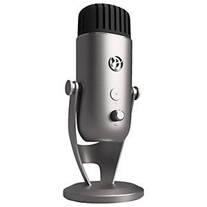 Arozzi Colonna mikrofoni (hopea)