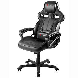 Arozzi Milano gaming stol (svart)