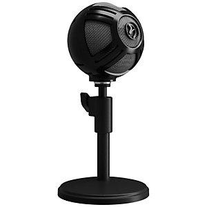 Arozzi Sfera mikrofoni (musta)