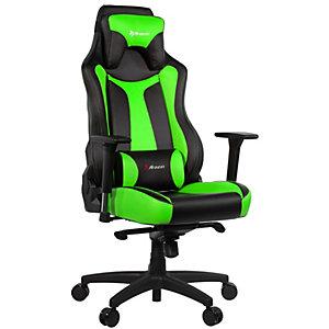 Arozzi Vernazza gamingstol (grønn)