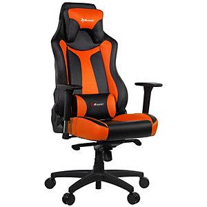 Arozzi Vernazza gamingstol (oransje)