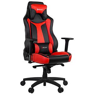 Arozzi Vernazza gamingstol (rød)