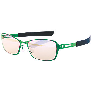 Arozzi Visione VX500 gamingbriller (grønn/sort)