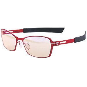 Arozzi Visione VX500 gamingbriller (rød/sort)