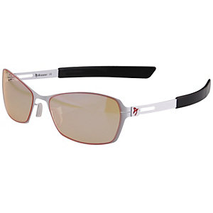 Arozzi Visione VX500 gamingbriller (hvit/sort)