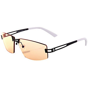 Arozzi Visione VX600 gamingbriller (sort/hvit)