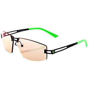 Arozzi Visione VX600 gamingbriller (sort/grønn)